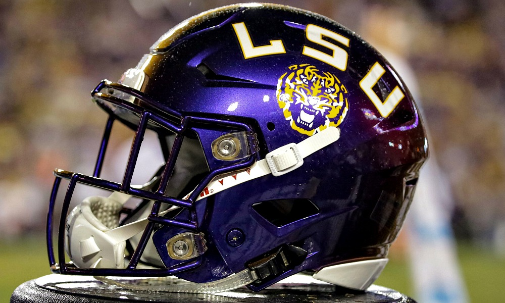 Lsu Football Schedule 2019 Analysis
