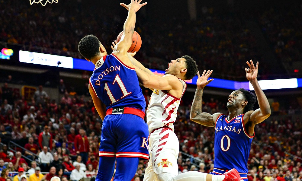 College Basketball Top 25 Fearless Predictions: Tuesday
