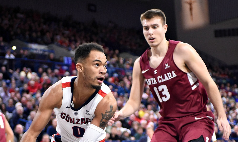 College Basketball Top 25 Fearless Predictions: Monday