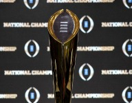 College Football Playoff Top 25 Rankings: Who Made The Top 4?