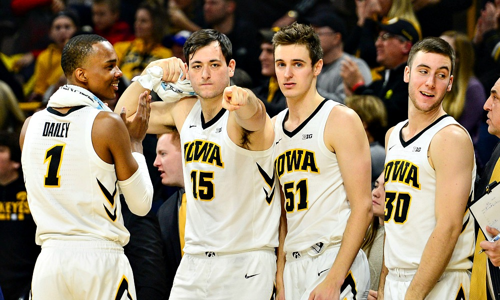 College Basketball Top 25 Fearless Predictions: Thursday