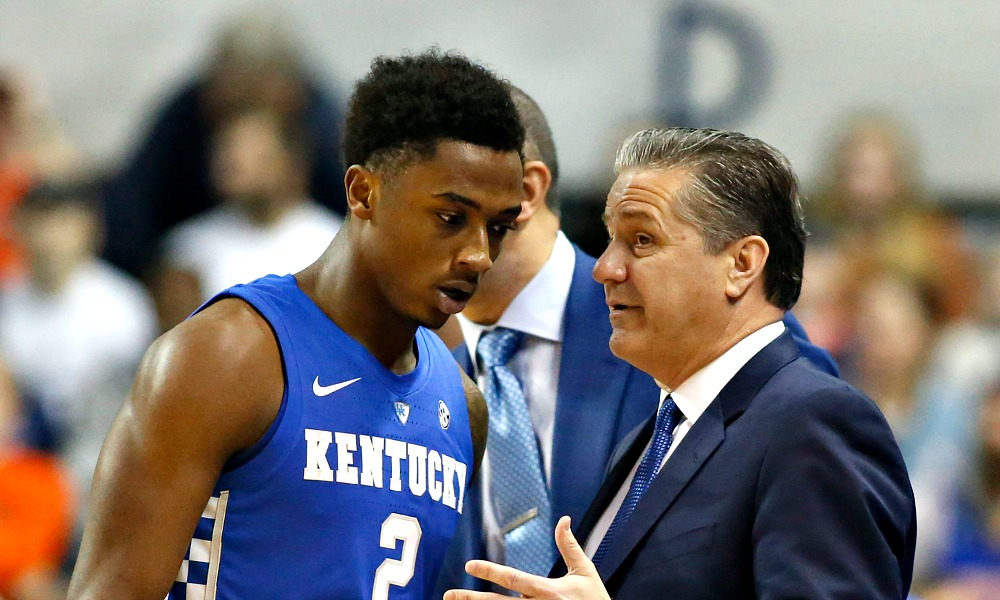 College Basketball Top 25 Fearless Predictions: Wednesday