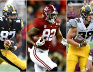 Tight End Rankings At The 2019 NFL Combine