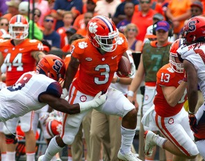 10 Best College Football Predictions Against The Spread: Week 8