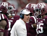 College Football Hot Seat Coach Rankings: After Week 4