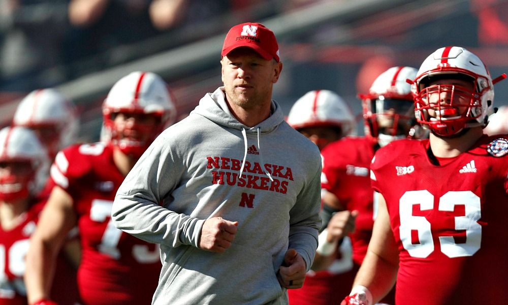 Nebraska Recruiting 2019 Final Thoughts The Amazing Huskers Class