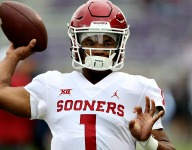 Kyler Murray Commits To The NFL. Where Will He Be Drafted?