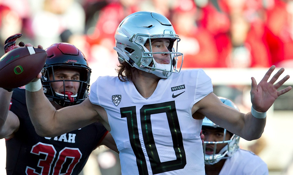 Pac 12 2019 Pre Spring Rankings Depth Chart Projections