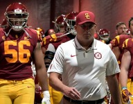 Clay Helton Reportedly To Stay At USC. Here's Why This Is Okay ... Maybe