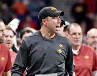 Why Matt Campbell Should Replace Tom Herman, Notre Dame Future QB: USA TODAY College Wire Features