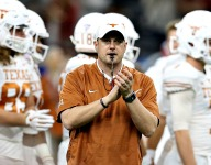 College Football Hot Seat Coach Rankings: After Week 6