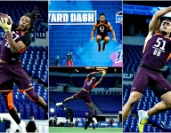 2019 NFL Combine Day 4 Big Things: Greatest Jumping Defensive Backs Ever, But ...