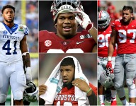 2019 NFL Combine Top 50 Prospects: From The College Perspective