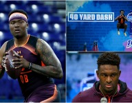2019 NFL Combine Day 2 Big Things: Quarterbacks, Receivers, Tight Ends ... And DK Metcalf