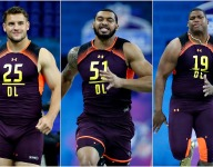2019 NFL Combine Day 3 Big Things: Montez Sweat, Quinnen Williams, And Is Nick Bosa REALLY No. 1 Worthy?