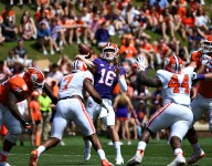 2019 Spring Football Game Schedule, Dates, Times, TV