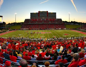 Arkansas State Football Schedule 2021