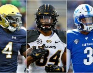 2019 NFL Draft: 20 Best Free Agent Players. Where Did They Sign?