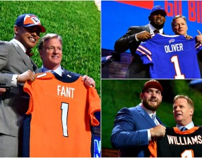 2019 NFL Draft: Ranking All 32 Team Drafts, From The College Perspective