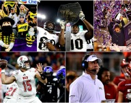 19 For '19 Offseason Topics: No. 5 Ranking The Group Of Five Conferences