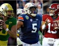 2020 NFL Draft: Top 32 Pro Prospects First Look