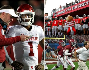 2019 NFL Draft Rankings By College: Which Schools Won The Draft?