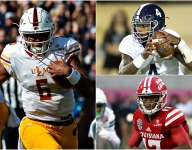Sun Belt Quarterback Depth Chart Breakdown: The Starters Will Be ...
