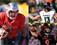 Mountain West Quarterback Depth Chart Breakdown: The Starters Will Be ...