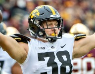 2019 NFL Draft Tight End Rankings: From The College Perspective