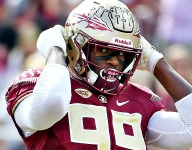 2019 NFL Draft Edge Rusher Rankings: From The College Perspective