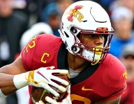 2019 NFL Draft Running Back Rankings: From The College Perspective