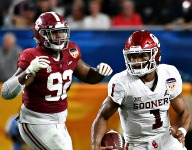 2019 NFL Two Round Mock Draft: From The College Perspective. The Correct Answers