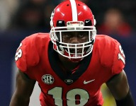 2019 NFL Draft Cornerback Rankings: From The College Perspective