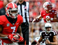 19 For '19 Offseason Topics: No. 3 Top Heisman Candidates (Other Than The Obvious)