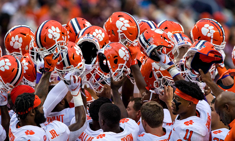 Clemson Football Preview 5 Things You Need To Know Season Prediction