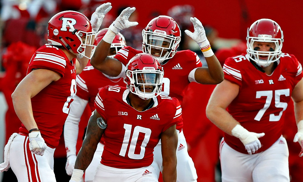 Rutgers Football Preview 5 Things You Need To Know Season Prediction