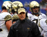 Preview 2019: Wake Forest. 5 Things You Need To Know, Season Prediction