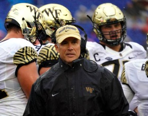 Florida State vs Wake Forest Prediction, Game Preview