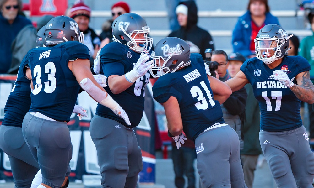 Nevada Wolf Pack 5 Things You Need To Know Season Prediction