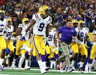 Preview 2019: LSU. 5 Things You Need To Know, Season Prediction