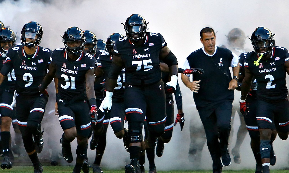 Cincinnati Football Preview. What You Need To Know, Season Prediction