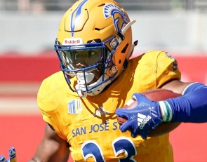 Air Force vs San Jose State Prediction, Game Preview