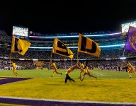 College Football News Preview 2020: LSU Tigers