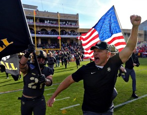 Army vs Citadel Prediction, Game Preview