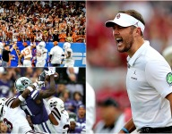 College Football 2019: 5 (Potentially) Stupid Big 12 Predictions
