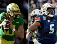 Auburn vs. Oregon Prediction, Game Preview