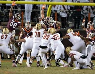 Virginia Tech vs. Boston College Prediction, Game Preview