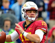 Iowa State vs TCU Prediction, Game Preview