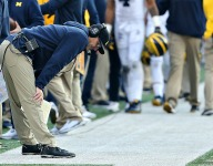 Could Michigan Win Out? Gundy On Oklahoma: USA TODAY College Wire Features