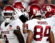 Oklahoma vs. Houston Prediction, Game Preview